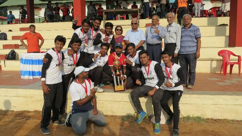 Cricket Tournament 2018 and Indoor Games